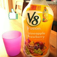 V8® V-Fusion 100% Pineapple Strawberry Juice uploaded by Jeannette O.