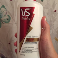 Vidal Sassoon Pro Series Color Conditioner uploaded by Eva G.