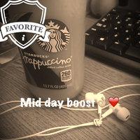Starbucks Coffee Starbucks Frappuccino Coffee Drink uploaded by Raquel P.