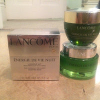 Lancôme Energie de Vie The Overnight Recovery Sleeping Mask 2.6 oz uploaded by Katie L.
