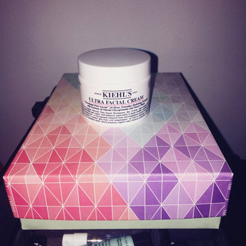 Kiehl's Since 1851 Ultra Facial Cream uploaded by Holly M.