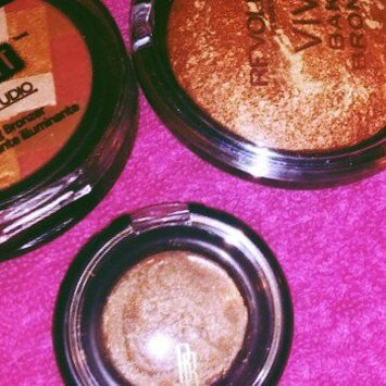 Photo of Black Radiance Artisan Color Baked Bronzer uploaded by Ashley P.
