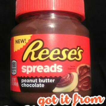 Photo of Reese's Spreads Peanut Butter Chocolate uploaded by Jay A.