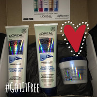L'Oréal Ever Sleek Sulfate Free Intense Smoothing Haircare Regimen Bundle uploaded by Caitlen C.