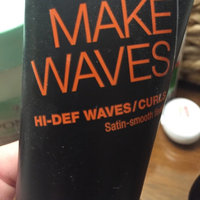 TRESemmé Expert Selection Make Waves Shine Enhancing Cream uploaded by Shana Z.