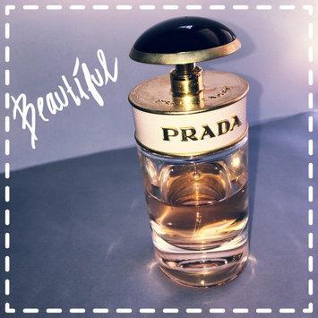 Photo of Prada Candy L'eau Eau de Toilette Spray, 1.7 oz uploaded by Lia E.