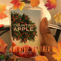 Bath & Body Works® Signature Collection COUNTRY APPLE Body Lotion uploaded by Amanda T.