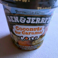 Ben & Jerry's® Coconuts For Caramel Core Ice Cream uploaded by PRISCILA F.
