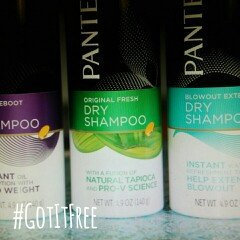 Photo of Pantene Dry Shampoo uploaded by Norelys M.