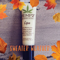 Hempz Herbal Lip Balm uploaded by Aerial P.