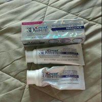 Crest 3D White Brilliance Mesmerizing Mint Whitening Toothpaste uploaded by Jesu P.