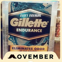 Gillette 3x Triple Protection System Anti-Perspirant Deodorant Clear Gel Cool Wave uploaded by Maria A.