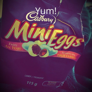 Cadbury Mini Eggs uploaded by Rimsha H.