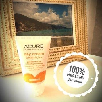 Acure Organics Day Cream uploaded by CAROLYN F.