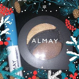 Almay Intense i-Color Everyday Neutrals All Day Wear Powder Shadow, Browns, .2 oz uploaded by Alysha L.
