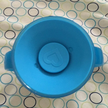 Munchkin 6 Ounce 360 Degree Miracle Trainer Cup - Blue Whale uploaded by Romi G.