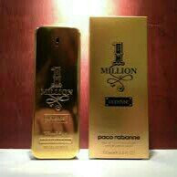 Paco Rabanne 1 Million By Paco Rabanne For Men Edt Spray, 3.4 Ounce uploaded by Leire A.