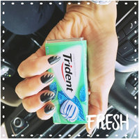 Trident Minty Sweet Twist uploaded by Elizabeth S.