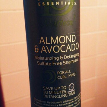 Photo of Design Essentials Natural Shampoo uploaded by Morenike K.