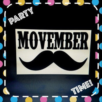 Photo of Movember uploaded by Samantha H.