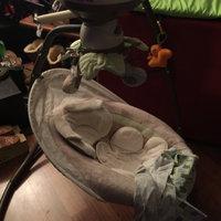 Fisher-Price - My Little Snugabunny Cradle 'n Swing uploaded by Rachel D.