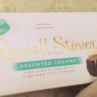 Russell Stover Fine Chocolates Assorted Creams uploaded by Kamila L.