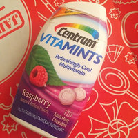 Centrum® VitaMints® Raspberry Adult Minty Chewables uploaded by Vanna L.