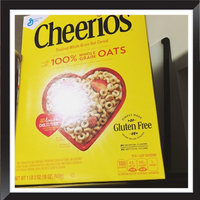 Cheerios General Mills Cereal uploaded by Aileen H.