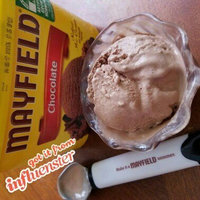 Mayfield Chocolate Select Ice Cream uploaded by Belmarie M.