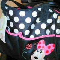 Disney - Minnie 5-in-1 Diaper Bag Set uploaded by Kathy M.