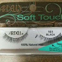 Ardell Soft Touch Lash 161 uploaded by Ami D.