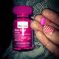 Walgreens Wal-Dryl Allergy Relief uploaded by Amber H.