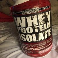 Myology Whey Protein Isolate Strawberry-2 lbs-Strawberry-Powder uploaded by Samantha K.