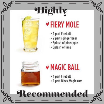 Photo of Fireball Cinnamon Whisky uploaded by Nassim N.