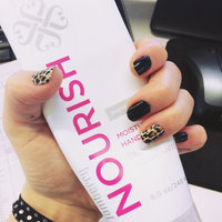 Jamberry Nails Half Sheet Nail Wrap Animal Prints (Natural Leopard) uploaded by Rebecca W.