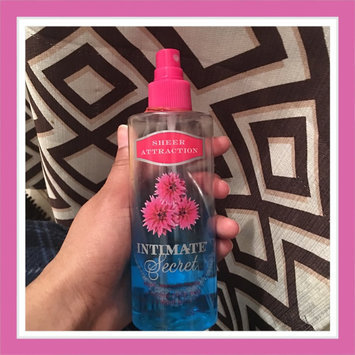 Photo of Intimate Secrets Body Mist Sheer Attraction uploaded by Bergineliz R.