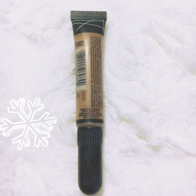 LA Girl Pro High Definition Concealer uploaded by Yasmin A.