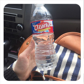 Photo of Ozarka® 100% Natural Spring Water uploaded by Taylor A.