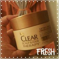 Clear Scalp & Hair Therapy Ultra Shea Intensive Scalp Nourishment Balm uploaded by Trishinda B.