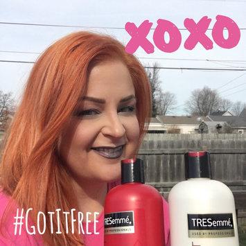TRESemmé Keratin Smooth Infusing Shampoo uploaded by Stephanie O.