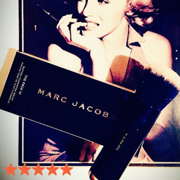 Photo of Marc Jacobs The Face III Buffing Foundation Brush uploaded by Veronica M.