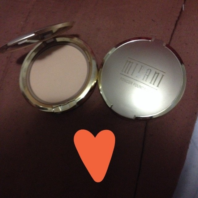 Milani Even-Touch Powder Foundation uploaded by dayrene s.