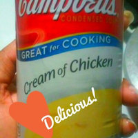 Campbell's Cream of Chicken Condensed Soup uploaded by Valyncia D.