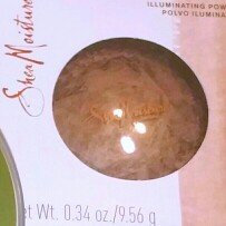 Photo of SheaMoisture Illuminating Mineral Bronzer uploaded by Tonya W.