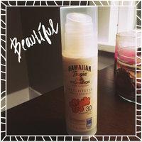 Hawaiian Tropic® Silk Hydration Weightless SPF 15 Sunscreen Lotion 5.1 fl. oz. Pump uploaded by Heather C.