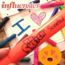 Photo of Mr. Sketch Scented Washable Markers uploaded by María R.
