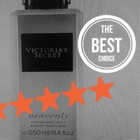 Victoria's Secret Heavenly Enchanted Fragrance Body Mist Spray uploaded by Suzanne C.