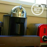 Nespresso VertuoLine Coffee and Espresso Machine with Milk Frother, uploaded by Gina G.