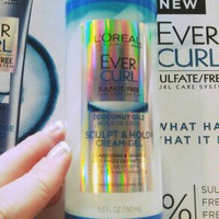 L'Oréal Ever Curl Hydracharge Shampoo uploaded by Lilly E.