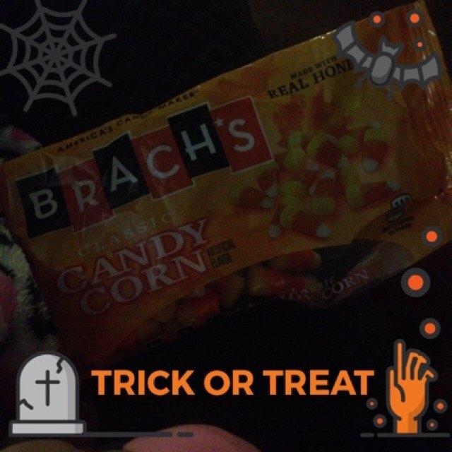 Brach's Candy Corn uploaded by Krystal A.
